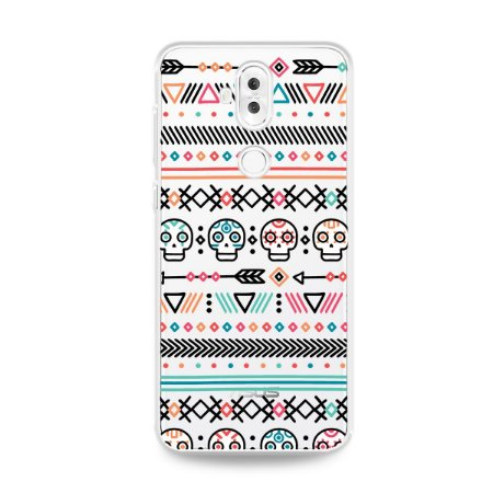 Capa para Zenfone 5 Selfie Pro - Tribal