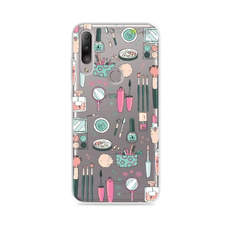 Capa para Zenfone Max Shot - Make Up