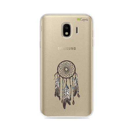 Capa para Galaxy J4 2018 - Filtro dos Sonhos