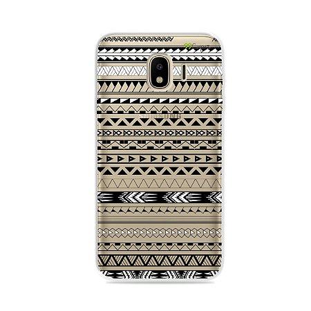 Capa para Galaxy J4 2018 - Maori Branca