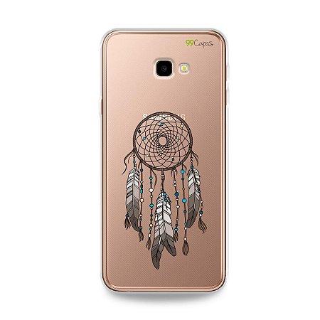Capa para Galaxy J4 Plus - Filtro dos Sonhos