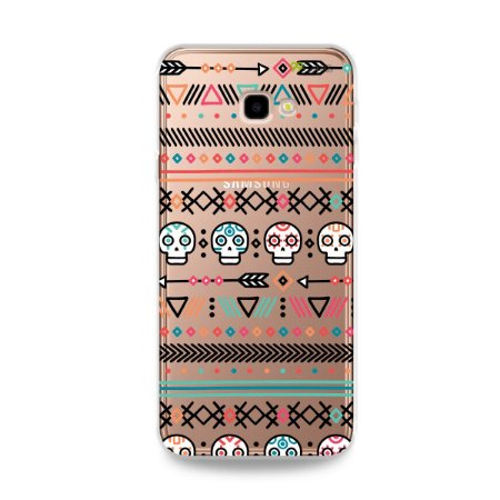 Capa para Galaxy J4 Plus - Tribal