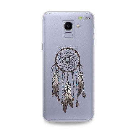 Capa para Galaxy J6 - Filtro dos Sonhos