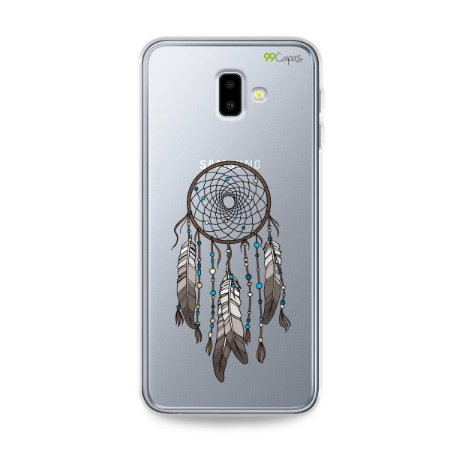 Capa para Galaxy J6 Plus - Filtro dos Sonhos