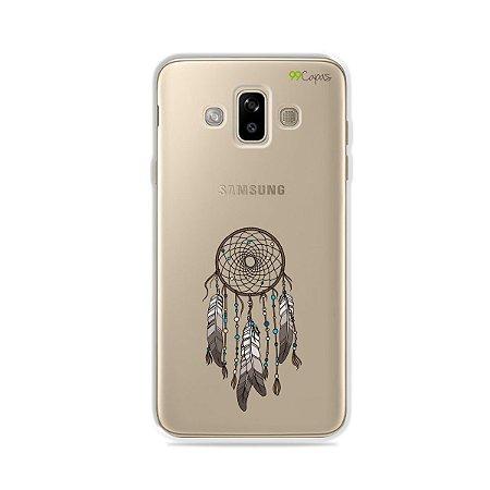 Capa para Galaxy J7 Duo - Filtro dos Sonhos