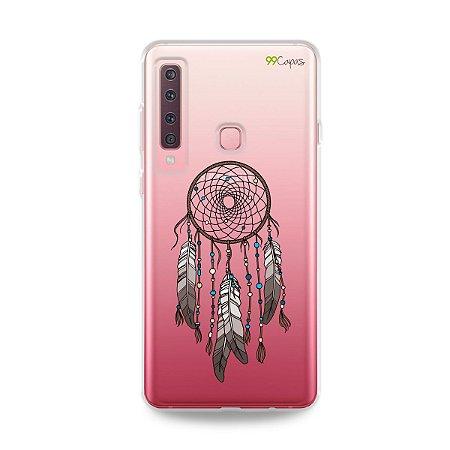 Capa para Galaxy A9 2018 - Filtro dos Sonhos