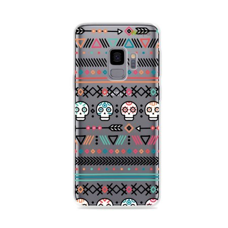 Capa para Galaxy S9 - Tribal