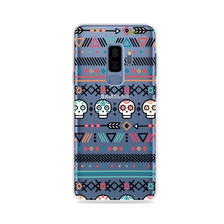 Capa para Galaxy S9 Plus - Tribal