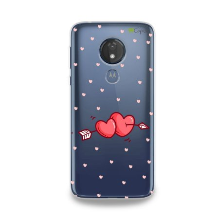 Capa para Moto G7 Power - In Love