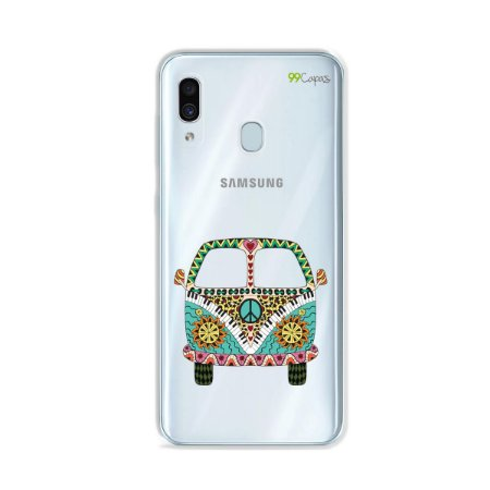 Capa para Galaxy A30 - Kombi