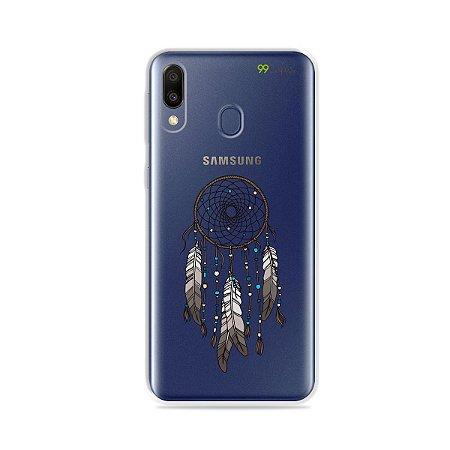 Capa para Galaxy M20 - Filtro dos Sonhos