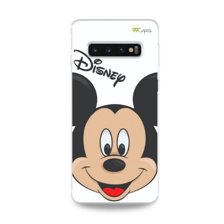 Capa para Galaxy S10 Plus - Mickey