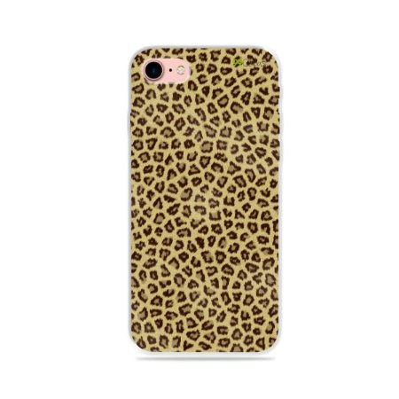 Capa para iPhone 7 - Animal Print