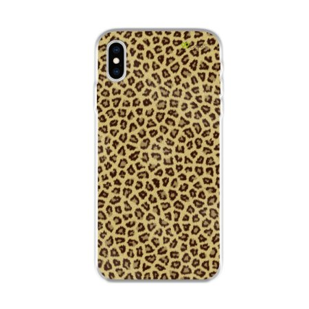 Capa para iPhone XS Max - Animal Print