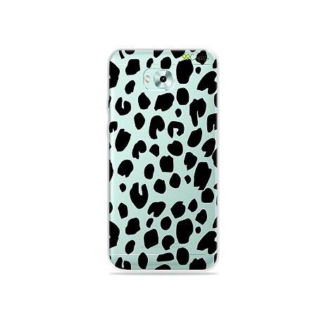 Capa para Zenfone 4 Selfie - Animal Print Basic