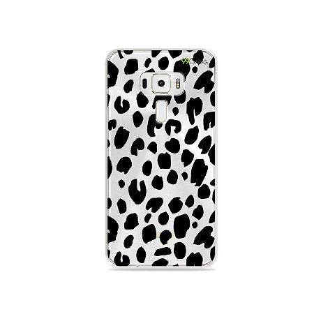 Capa para Asus Zenfone 3 - 5.2 Polegadas - Animal Print Basic