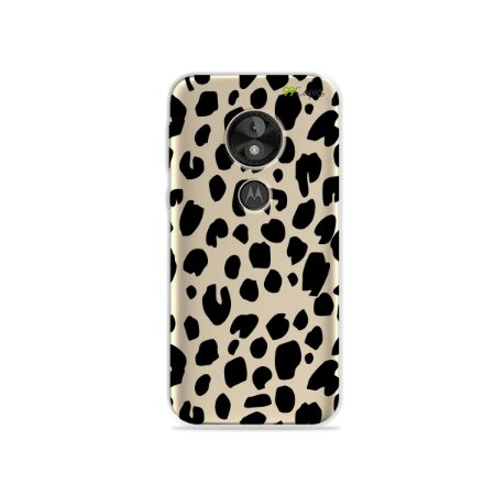 Capa para Moto E5 Play - Animal Print Basic