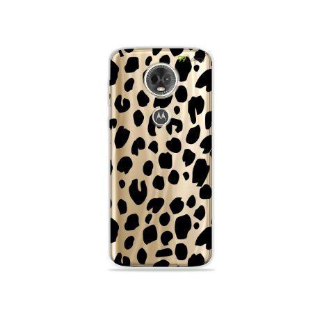 Capa para Moto E5 Plus - Animal Print Basic