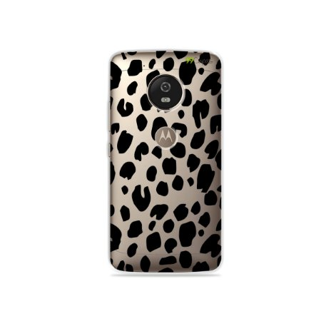 Capa para Moto G5 - Animal Print Basic