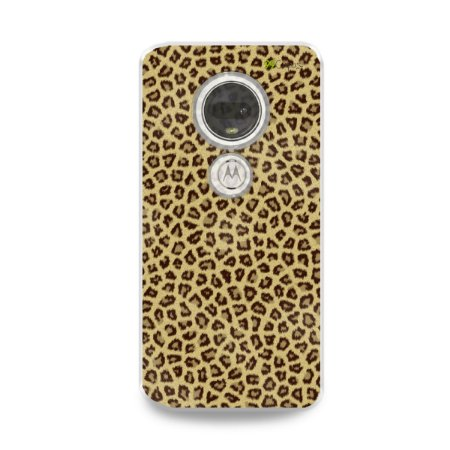 Capa para Moto G7 Plus - Animal Print