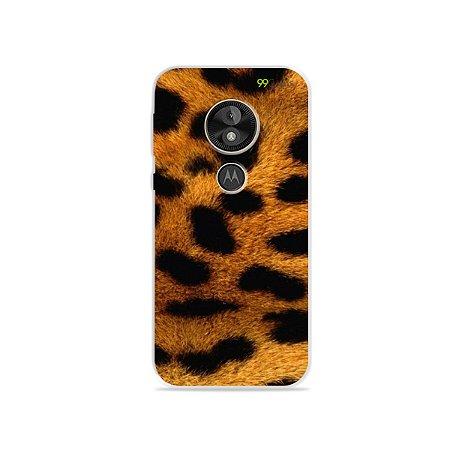 Capa para Moto E5 Play - Felina
