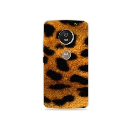 Capa para Moto G5S - Felina