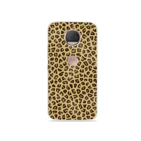 Capa para Moto G5S Plus - Animal Print