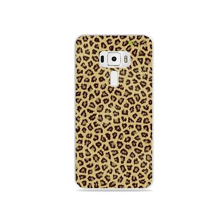 Capa para Asus Zenfone 3 - 5.2 Polegadas - Animal Print