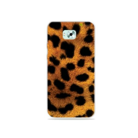 Capa para Zenfone 4 Selfie - Onça