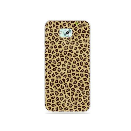 Capa para Zenfone 4 Selfie - Animal Print