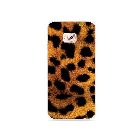 Capa para Zenfone 4 Selfie Pro - Onça