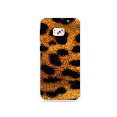 Capa para Zenfone 4 Selfie Pro - Felina