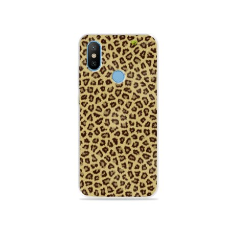 Capa para Xiaomi Mi 8 - Animal Print