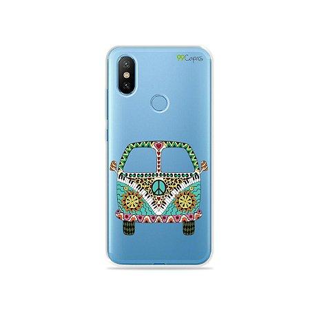 Capa para Xiaomi Mi 8 - Kombi