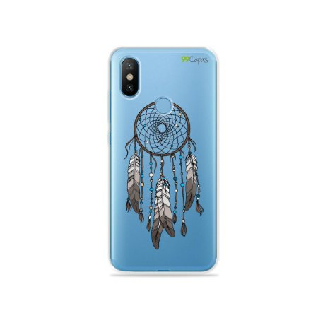 Capa para Xiaomi Mi 8 - Filtro dos Sonhos