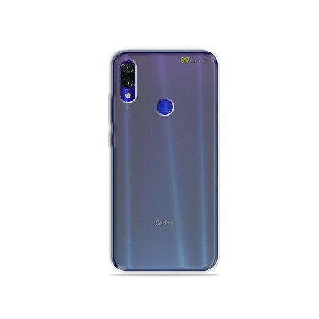 Capa Fumê para Xiaomi Redmi 7