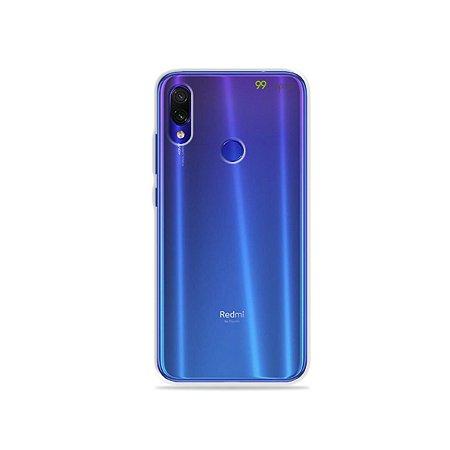Capa Transparente para Xiaomi Redmi 7