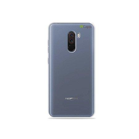 Capa Transparente para Xiaomi Pocophone F1