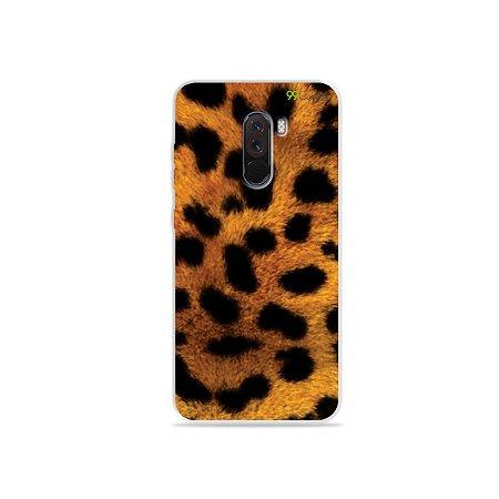 Capa para Xiaomi Pocophone F1 - Onça