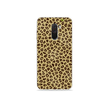 Capa para Xiaomi Pocophone F1 - Animal Print