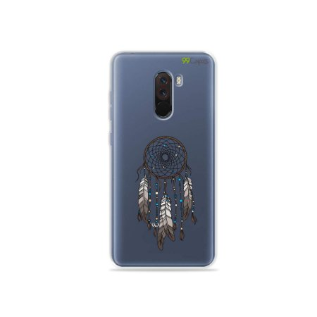 Capa para Xiaomi Pocophone F1 - Filtro dos Sonhos