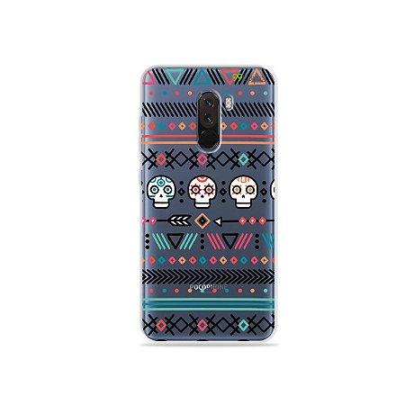 Capa para Xiaomi Pocophone F1 - Tribal