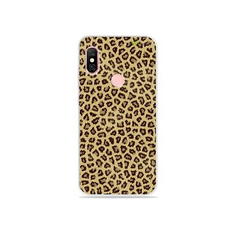 Capa para Xiaomi Redmi Note 6 Pro - Animal Print