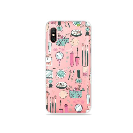 Capa para Xiaomi Redmi Note 6 Pro - Make Up