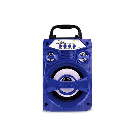 Mini Caixa de Som Bluetooth Blueberry - 99Capas