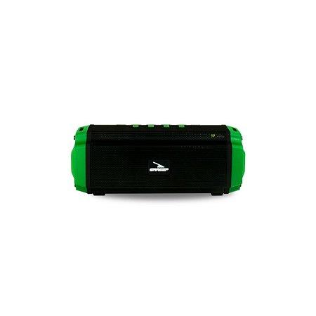 Caixa de Som Portátil Joy Green - 99Capas
