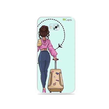 Capa para Zenfone 4 Selfie - Best Friends 2