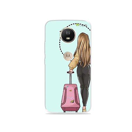 Capa para Moto G5S - Best Friends 1