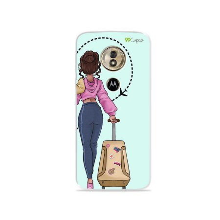 Capa para Moto G6 Play - Best Friends 2