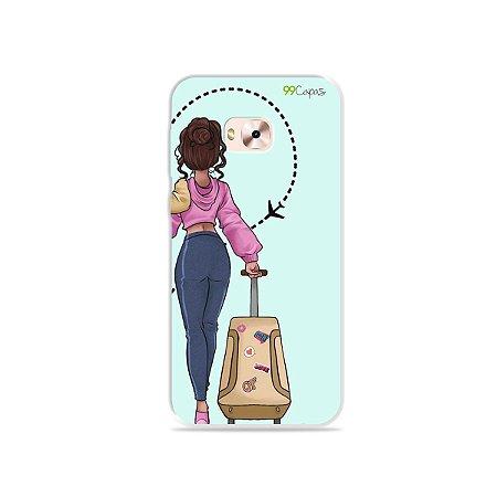 Capa para Zenfone 4 Selfie Pro - Best Friends 2